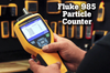 Fluke 985 Particle Counter | Fluke Australia