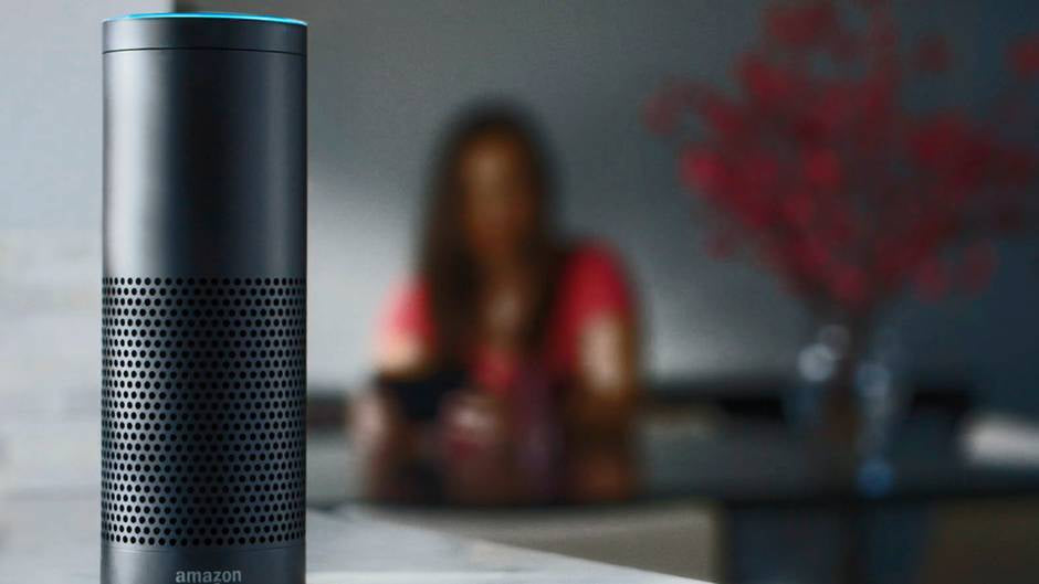 Hackers Can Shine Lasers at Your Alexa Device and Do Bad, Bad Things to It