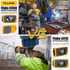 Fluke ii900 vs ii910 Acoustic Imaging Cameras