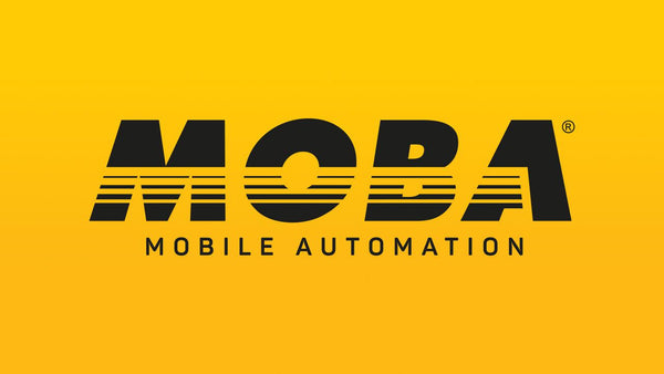 Moba - Mobile Automation