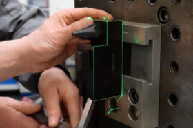 Industry - Automotive & Caravan Construction - Time & Cost Saving Precision Laser Manufacturing Solutions & Systems 1