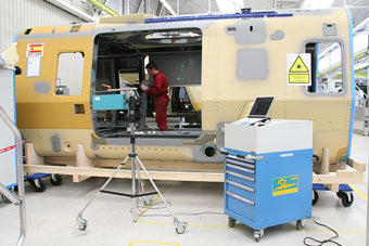 Industry - Automotive & Caravan - Time & Cost Saving Precision Laser Manufacturing Solutions & Systems SL 4