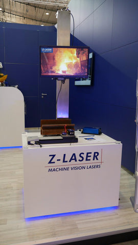 Industry - Machine Vision & Automation - Time & Cost Saving Precision Laser Manufacturing Solutions & Systems ZL 2