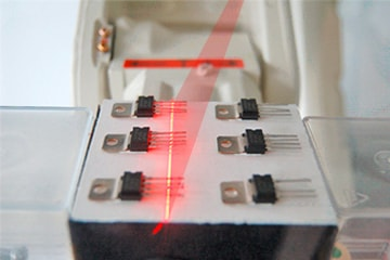 Industry - OEM & Electronics - Time & Cost Saving Precision Laser Manufacturing Solutions & Systems ZL 1
