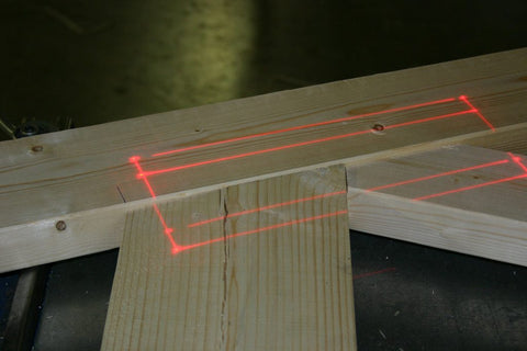 Industry - Paper, Timber, Woodworking - Time & Cost Saving Precision Laser Manufacturing Solutions & Systems 3