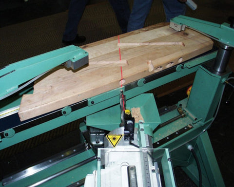 Industry - Paper, Timber, Woodworking - Time & Cost Saving Precision Laser Manufacturing Solutions & Systems 5
