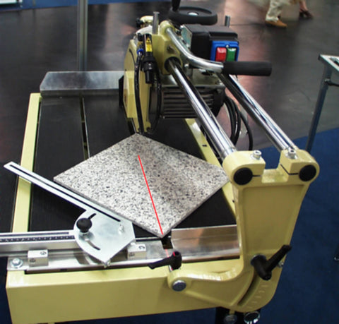 Industry - Stone, Glass, Marble & Ceramics - Time & Cost Saving Precision Laser Manufacturing Solutions & Systems ZL 2