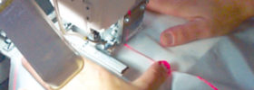 Industry - Textile & Leather - Time & Cost Saving Precision Laser Manufacturing Solutions & Systems ZL 3