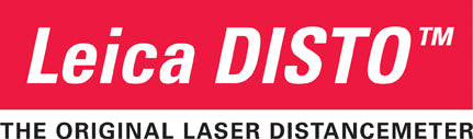 Brand - Leica Disto Range, Swiss Technology, Laser Measure, Laser Measuring, Laser Tape