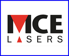 MCE Lasers Products