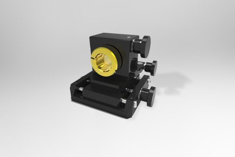 MNT MXYZ-20B Laser Mounts, Holders, Brackets, Laser Line, Cross and Special Optic Lasers for Positioning Applications
