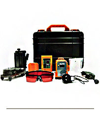 Laser Level Multi-line Products