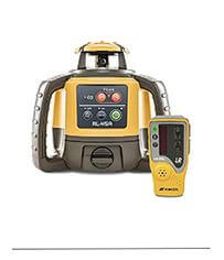 Laser Level Rotary Products