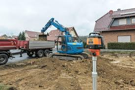 Trade - Earthmoving, Mining, Excavation, Bobcat, Earthworks,Excavating, Earthworking, Ground Works Geo 2