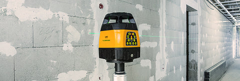 TREL Trade - Electrical, Lighting, Power, Electrician, Electronics, Security, Powerlines, Laser Levels, Laser Tools Geo 6