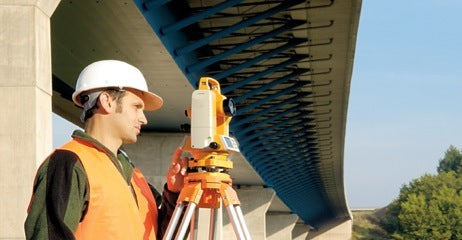 TRSU Trade - Surveyors, Mapping, Surveying, Measuring, Scanning, Environmental, Survey Supplies Geo 14