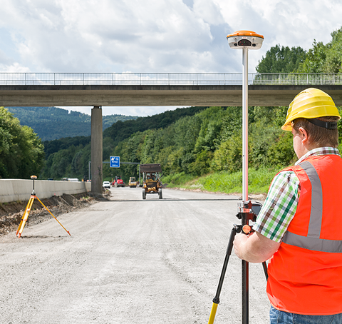 TRSU Trade - Surveyors, Mapping, Surveying, Measuring, Scanning, Environmental, Survey Supplies Geo 1