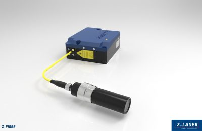 Z-Fiber DOE Laser Series, Laser Line, Cross and Special Optic Lasers for Positioning Applications