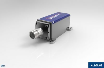 ZQ1 OEM Laser Series, Laser Line, Cross and Special Optic Lasers for Positioning Applications
