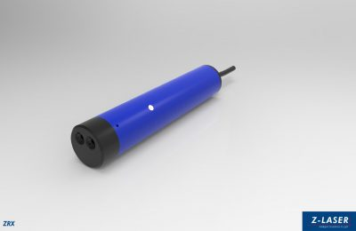 ZRX OEM Laser Series, Laser Line, Cross and Special Optic Lasers for Positioning Applications