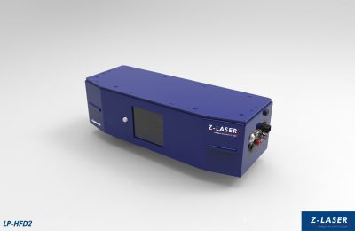 LP-HFD2 DOE Laser Series, Laser Line, Cross and Special Optic Lasers for Positioning Applications