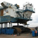 AE0601 Lifting of mining equipment