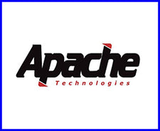 APACHE Technologies - USA Products