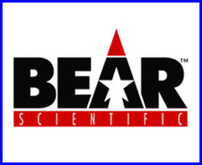 Bear Scientific - China Products