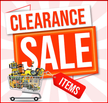 All Clearance Sale Products