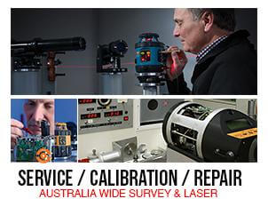 Service Calibration Repair Australia Wide