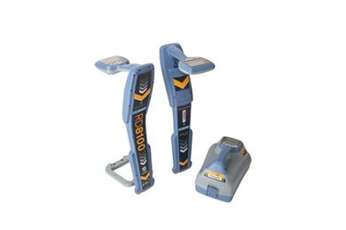 RD8100 Cable, Pipe and RF Marker Locators