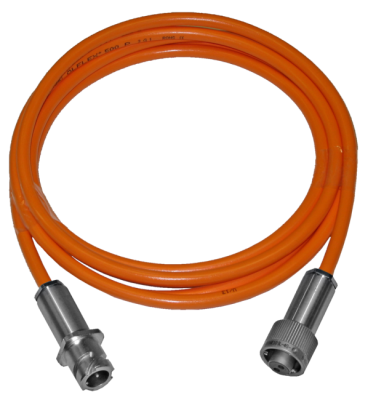 Geo Laser 2-pole connection cable 2.5m