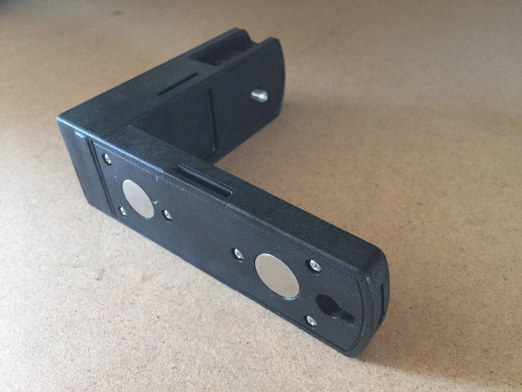 Geo Fennel FL 40-Pocket II Mounting Bracket for Cross Laser Level