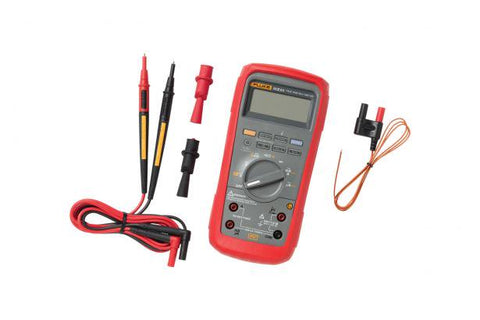 Fluke FLUKE-28IIEX/AU Intrinsically Safe Trms Industrial Multimeter IP67 for Australia