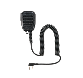 Geo Fennel F6 HM Two Way Radio Hand Microphone, Walkie Talkies, 2 Way, Communication Radios, Comms