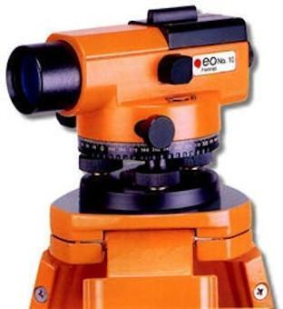 No. 10-20 Automatic Level, Dumpy Level, Surveyors Auto Level,