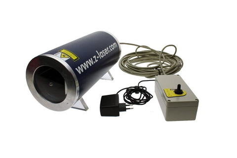Z-Laser ZKV Circle laser adjustable Diameter (requires 100-240VAC)