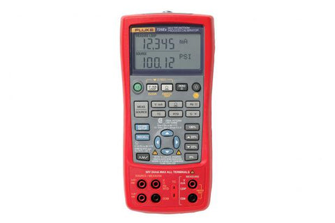 Fluke FLUKE-725EX I.S. Multifunction Process Calibrator