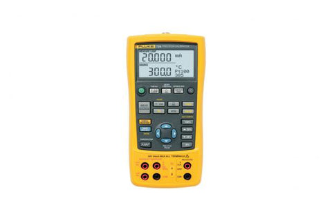 Fluke FLUKE-726 Precision Multifunction Calibrator