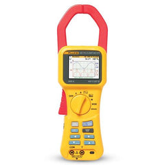 Fluke 345 Power Quality Clamp Meter (item no. 2584181)