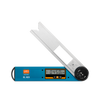 Image of Geo Fennel EL 823 Digital Angle Measurer, Angle Finder, Slope, Gradient, Angle Measuring Tool