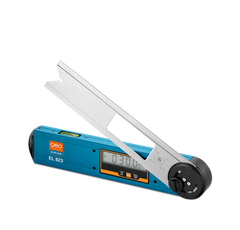 Geo Fennel EL 823 Digital Angle Measurer, Angle Finder, Slope, Gradient, Angle Measuring Tool