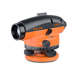 Geo Fennel FN 24 Automatic Level, Dumpy Level, Surveyors Auto