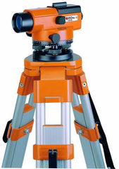Geo Fennel No. 10-26 Automatic Level, Dumpy Level, Surveyors Auto Level,