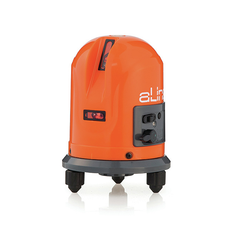 Aline CL2 Crossline Laser Level, Multi Line Laser Tool