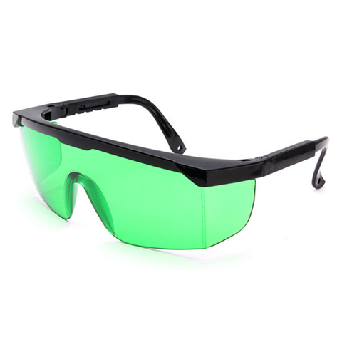 Aline Green Laser Glasses