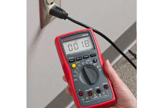 Fluke AM-510 Commercial/Residencial Multimeter