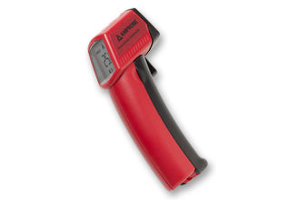 Fluke IR608A New Infrared Thermometer