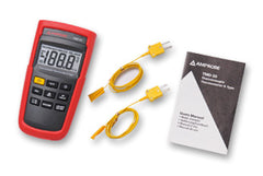 Fluke Amprobe TMD-50 Thermocouple Thermometer Type K - 3730150