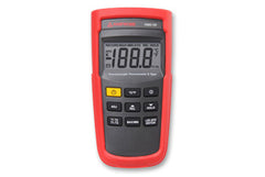 Fluke TMD-52 Thermocouple Thermometer Type K